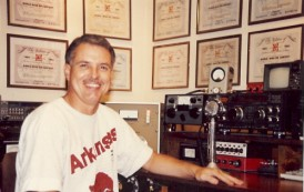 """New ARRL President Happy to be Part of """"Exciting Times for Amateur Radio"""""""