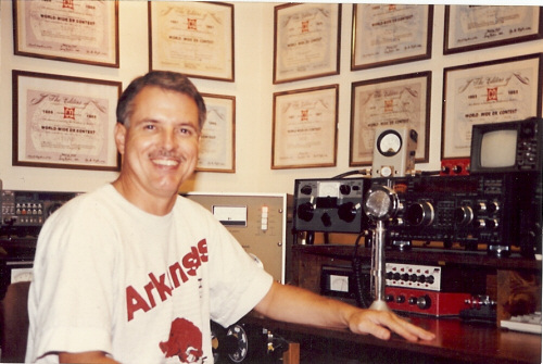 "New ARRL President Happy to be Part of ""Exciting Times for Amateur Radio"""