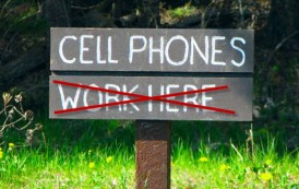 How to TXT without cell service (or a phone)