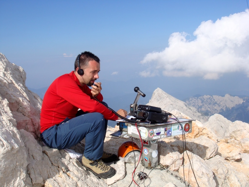 Top 10 Reasons to Take Ham Radio Portable