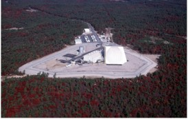 Air Force Pledges Continued Cooperation with Radio Amateurs During Cape Cod Radar Upgrades