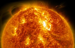 Watch A Stunning Full Year (2015) of Our Sun in Action