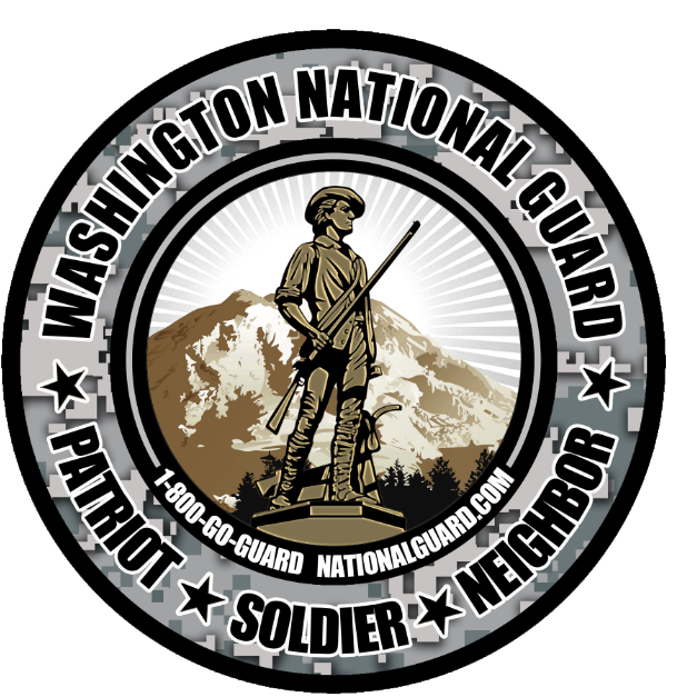 Washington National Guard Communications Exercise Involves Use of 60 Meters