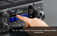 New Icom UK website Dedicated to Everything in Two-Way Radio