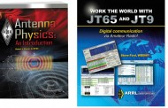 ARRL Introduces 3 New E-Books for Radio Amateurs