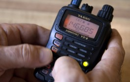 The Amateur Radio Operators Preparing for the Worst