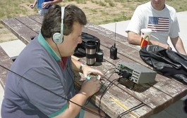 HOW LOW CAN YOU GO? THE WORLD OF QRP OPERATION