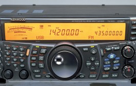 Kenwood TS-2000 – ARRL Review