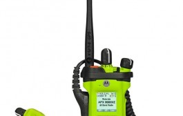 Motorola Two-Way Radio for Use Extreme Conditions