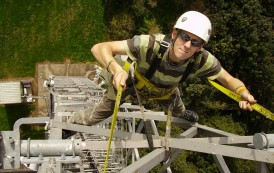 Six Biggest Tower Climbing Mistakes