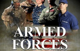 Annual Armed Forces Day Cross-Band Communications Test Set for May 14