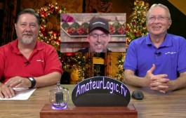 AmateurLogic 89: Wires, Wireless, and Pi Smack Down
