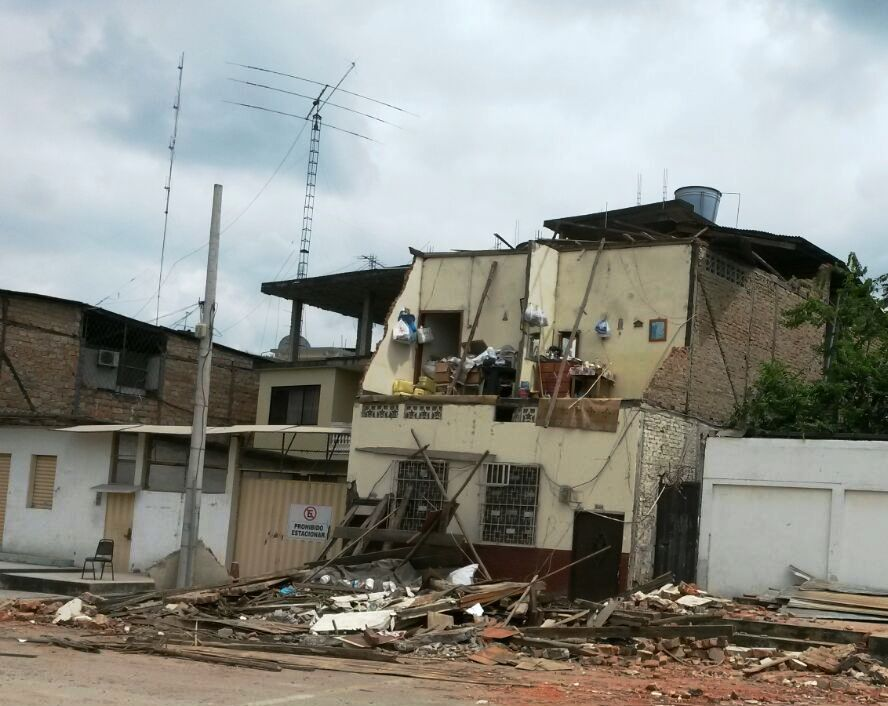 EchoLink VoIP Service Proving Valuable in Handling Ecuador Earthquake Traffic
