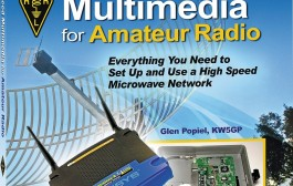 High Speed Multimedia for Amateur Radio by Glen Popiel, KW5GP