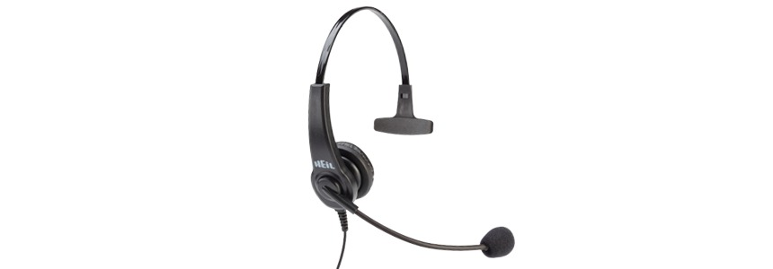 Handie Talkie Headset (HTH) – Heil Sound