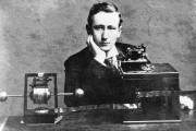 Happy Birthday ! Guglielmo Marconi