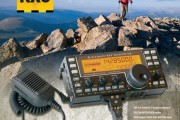 KX3 Transceiver – Product Review by ARRL