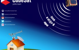 Catch the signal of e-st@r-II CubeSat
