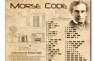 What the Digital Age Owes to the Inventor of Morse Code