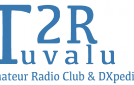 T2R Tuvalu Amateur Radio Club and DXpedition