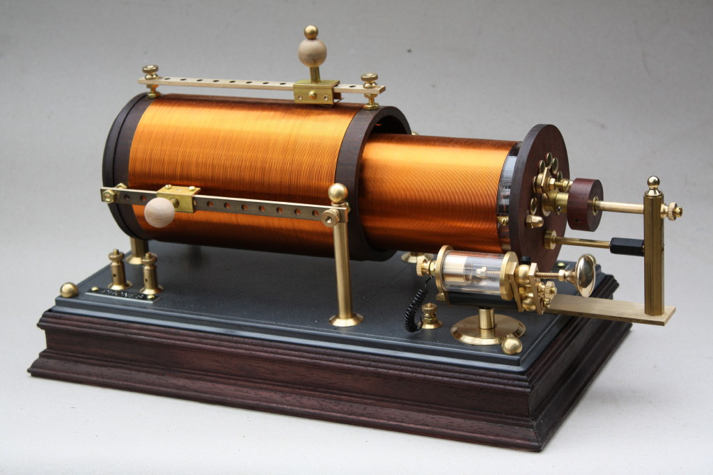 how to make a crystal radio pdf
