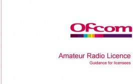 Ofcom release new ham radio guidance – April 2016