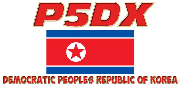 P5DX – Frustrated Funding, Breached Secrecy Foiled North Korea DXpedition, Group Leader Says