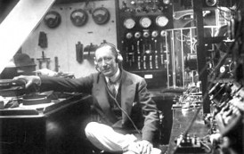 On-the-Air Activity to Highlight International Marconi Day on April 23