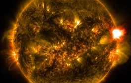 Massive solar storm would pose considerable dangers – are we ready?
