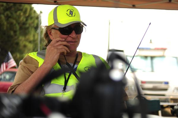 Canadian Radio Amateurs Went on Alert to Assist in Alberta Wildfire Emergency, Evacuations