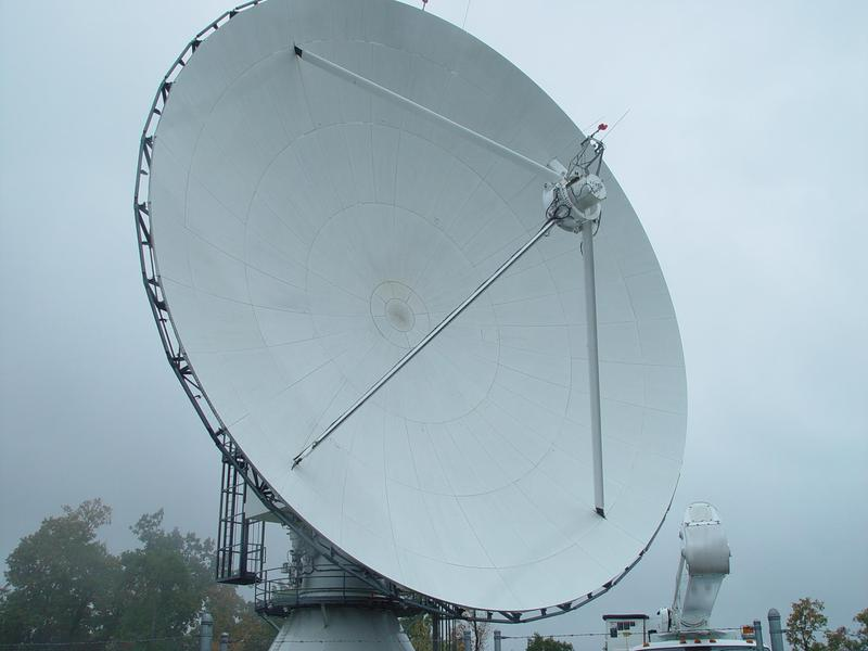 Search Continues for STMSat-1 Radio Signal