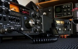 Amateur radio group hosts event to honor service men and women