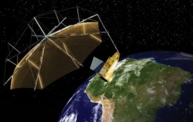 No Need for Panic Regarding Synthetic Aperture Radars on 70 Centimeters, ARRL CTO Says
