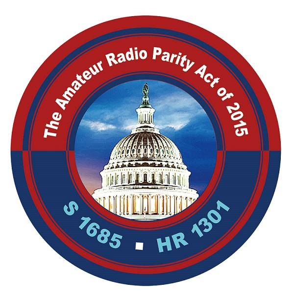 ARRL Reaches Agreement with Community Associations Institute on Parity Act