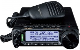 The Yaesu FT-891 | Specifications