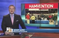 Hamvention takes over Hara Arena