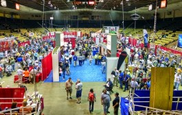 Hamvention Live Stream by W5KUB and Icom