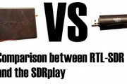 RTL-SDR  VS  SDRPlay