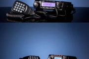 BTECH Gen. 3 Radios – UV-2501 and UV-5001