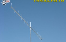 EAntenna Systems Now Available at DX Engineering