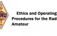 IARU to Serve as Custodian of Ethics and Operating Procedures for the Radio Amateur