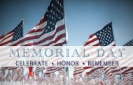 K1A – Memorial Day Event