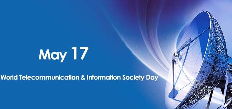 world information society day essay