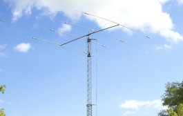 Ham Radio Operator dies after fall off of radio tower on Mount Lemmon