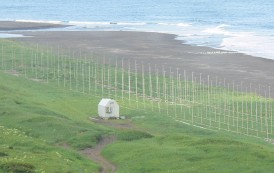 """In the Arctic, the radar """"Sunflower"""" will be deployed in 2017"""