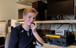 Justin Bieber gets Class A ham radio license