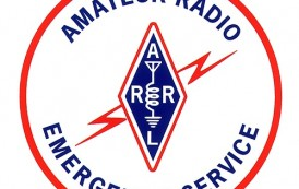 Houston Area ARES Activates in Response to Flood Emergency