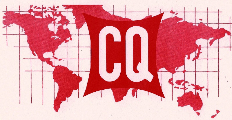 Rules Announced for CQ WW DX Contest 2016