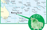 VK9NZ Norfolk Island OC-005 [Press Release]