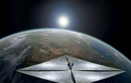 LightSail 2 will transmit Morse code from space, and you can make the sound your ringtone